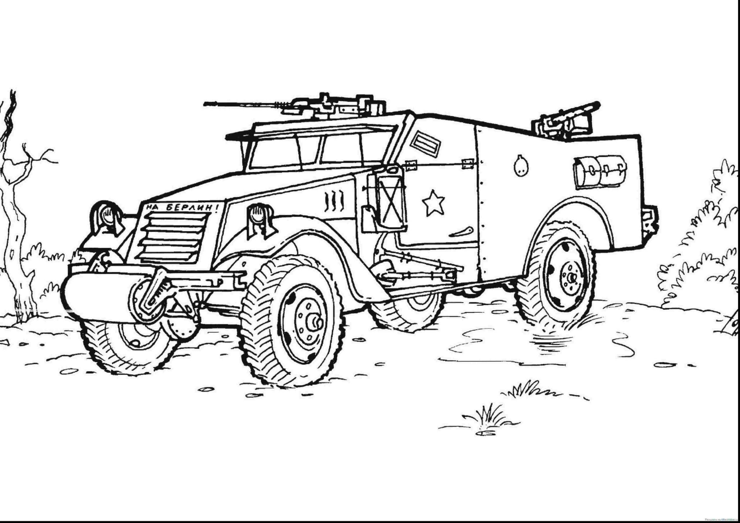 army truck coloring pages military truck coloring pages at getcoloringscom free pages coloring army truck