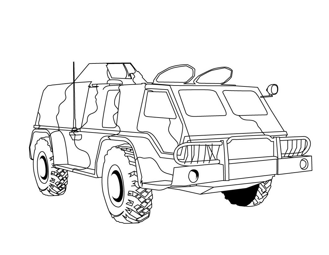 army truck coloring pages nice m923 military truck coloring page truck coloring army pages coloring truck
