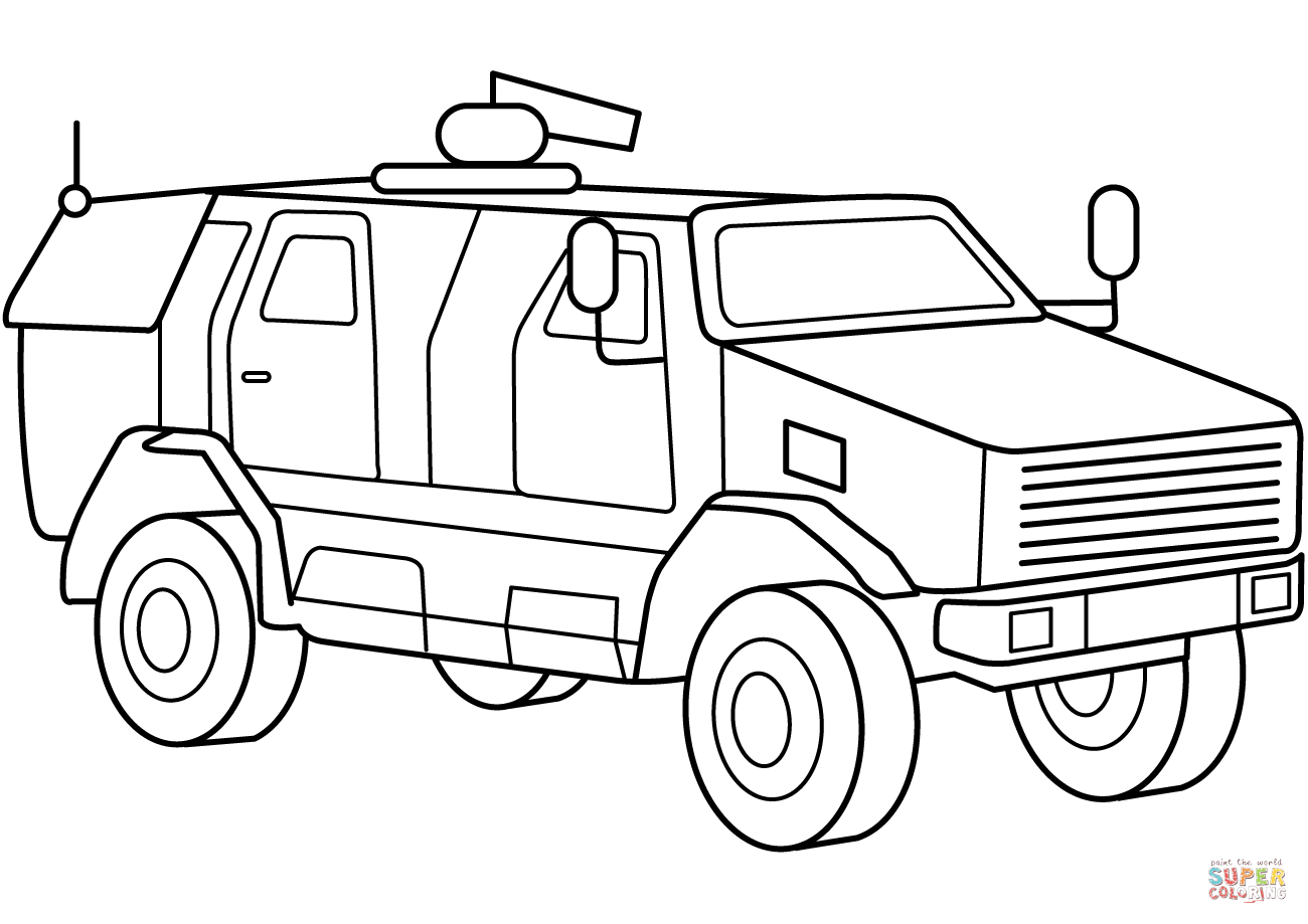 army truck coloring pages pin by connie musgrove on preschool eli truck coloring army truck coloring pages