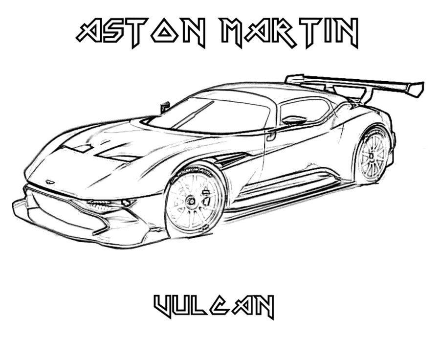 aston martin coloring pages coloring page aston martin v12 aston coloring pages martin