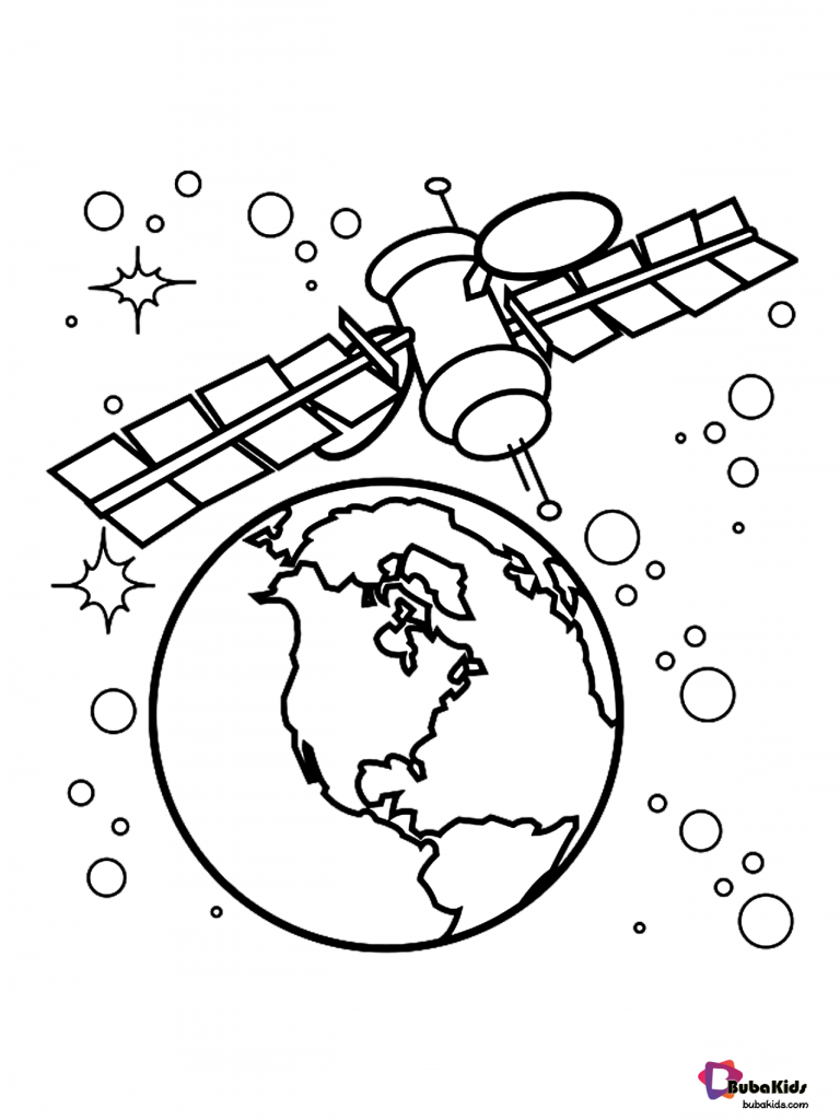 astronomy coloring pages an astronaut floating in the zero gravity space coloring pages astronomy coloring