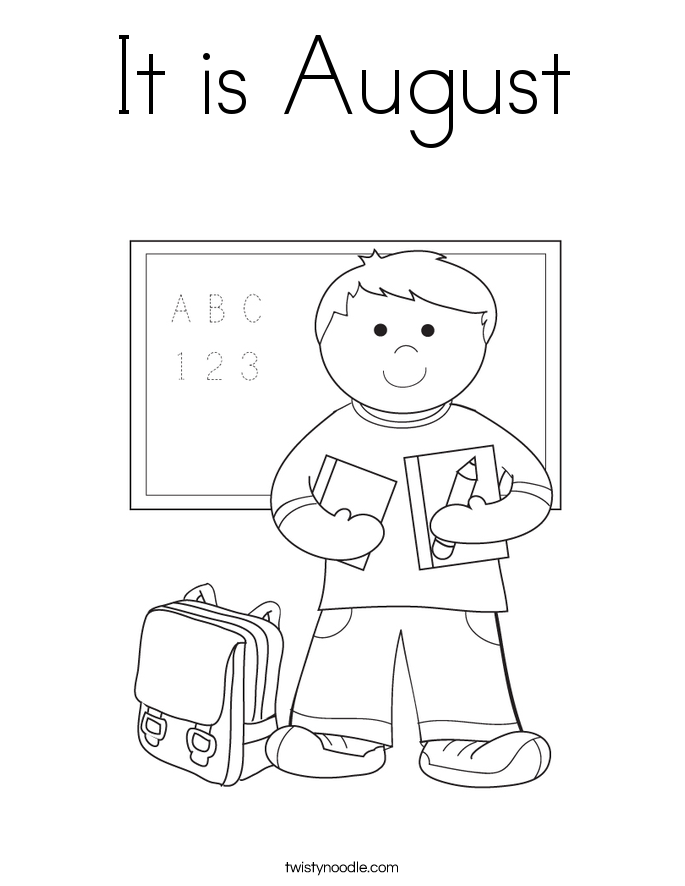august coloring pages 12 best calendar coloring pages for kids updated 2018 pages coloring august