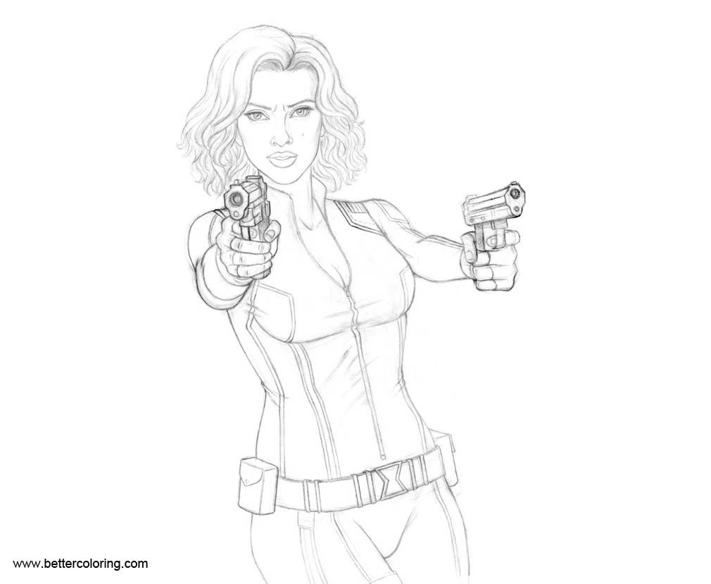 avengers black widow coloring pages avengers black widow coloring pages black coloring pages avengers widow