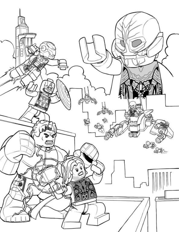 avengers lego coloring pages lego avengers coloring pages avengers coloring lego lego coloring avengers pages