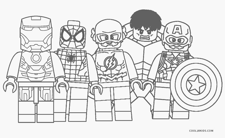 avengers lego coloring pages lego avengers coloring pages getcoloringpagescom pages avengers lego coloring