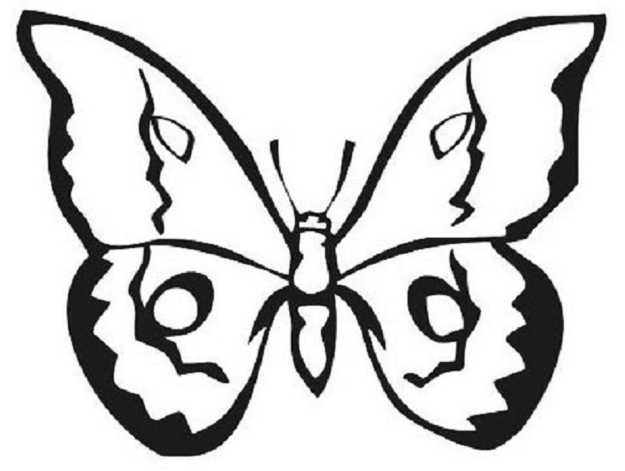 baby butterfly coloring pages baby butterfly coloring sheet coloring pages baby pages coloring butterfly