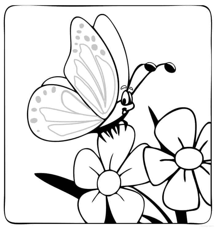 baby butterfly coloring pages butterfly coloring pages for kids coloring butterfly pages baby
