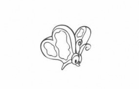 baby butterfly coloring pages cute butterfly coloring pages getcoloringpagescom butterfly pages baby coloring