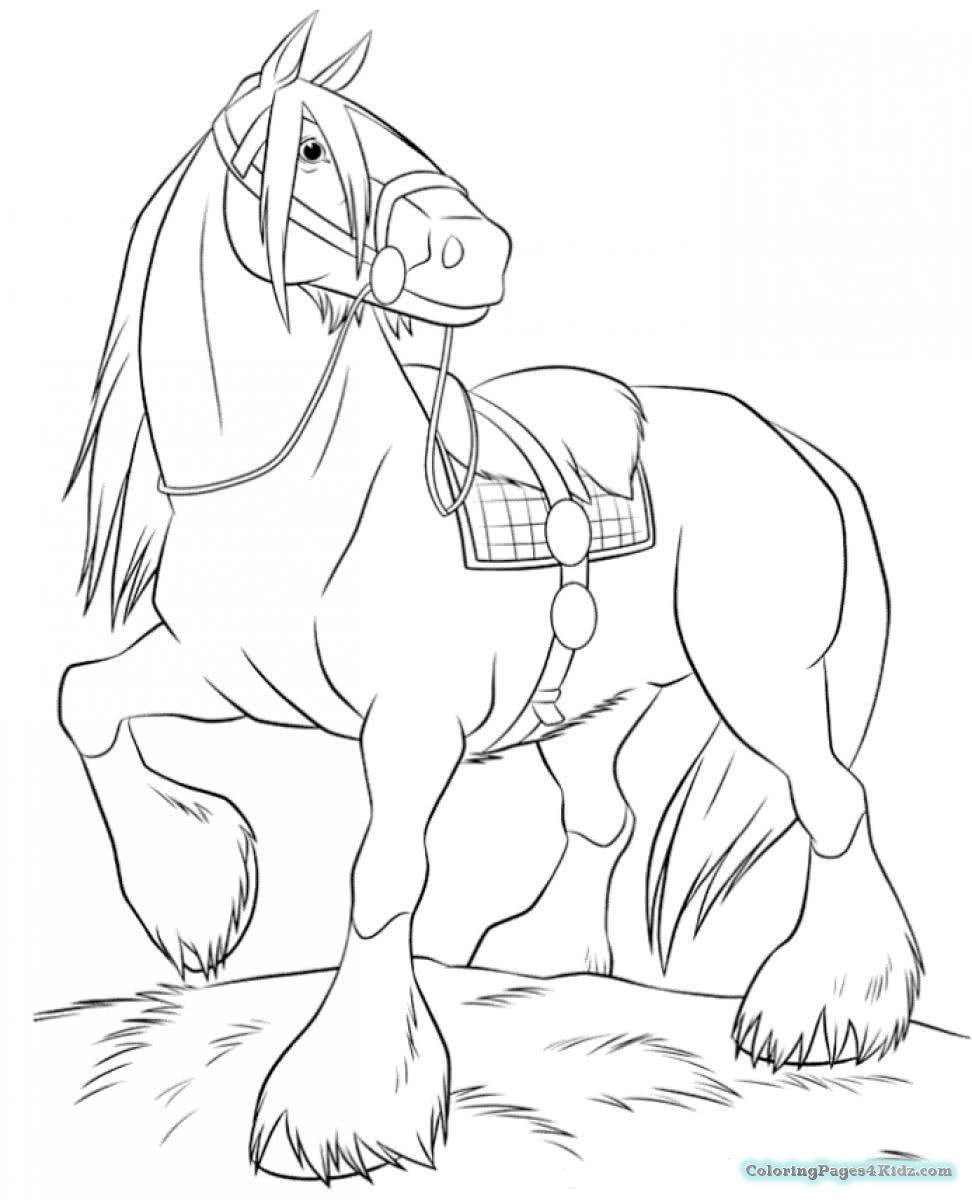 baby horse coloring pages baby horse colouring pages page 2 coloring home coloring pages baby horse
