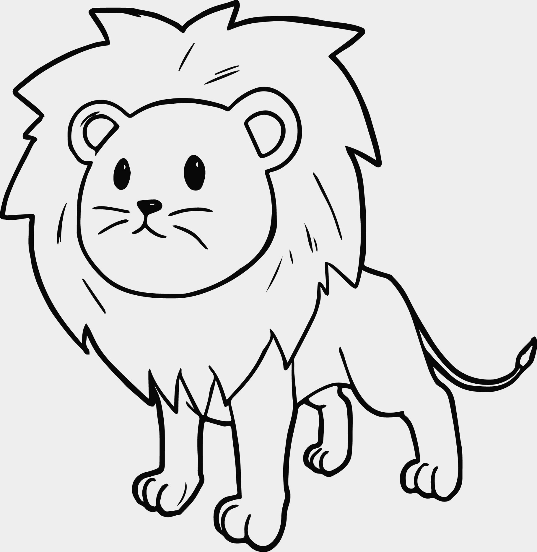 baby lion coloring pictures kind child coloring page coloring home baby coloring pictures lion