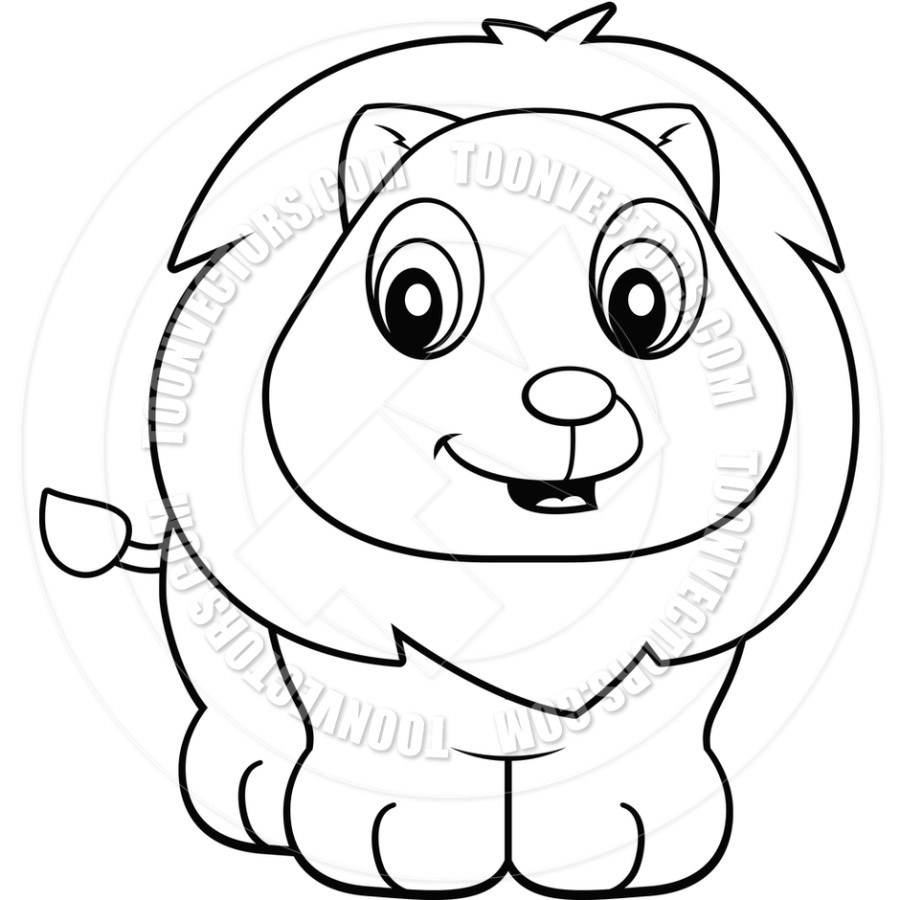 baby lion coloring pictures lion head coloring page coloring home lion coloring pictures baby