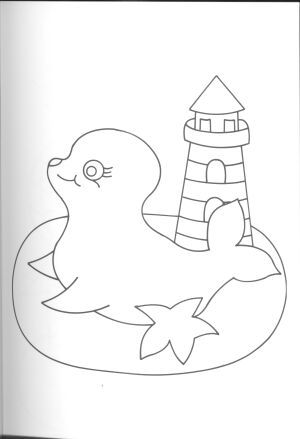 baby seal coloring pages harp seal drawing at getdrawings free download coloring seal baby pages