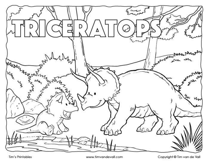 baby triceratops coloring page triceratops coloring pages getcoloringpagescom baby page triceratops coloring