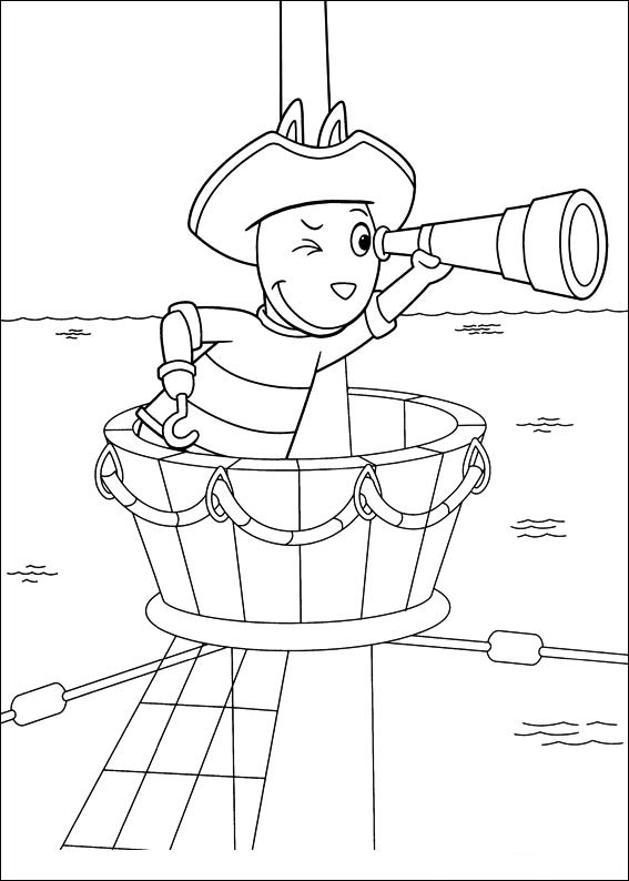 backyardigans coloring pages printable backyardigans coloring pages for kids cool2bkids pages backyardigans coloring 1 1