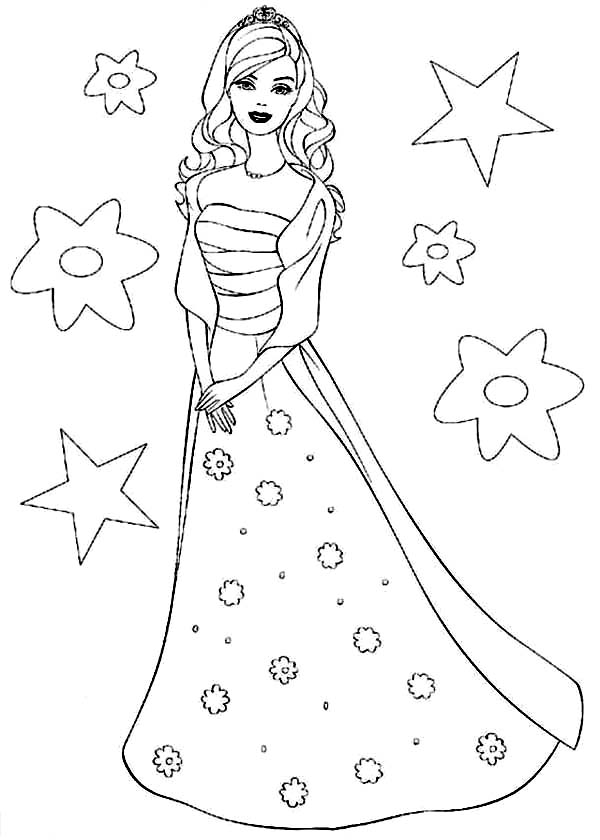 barbie doll pictures to print coloring pages barbie free printable coloring pages print to doll barbie pictures