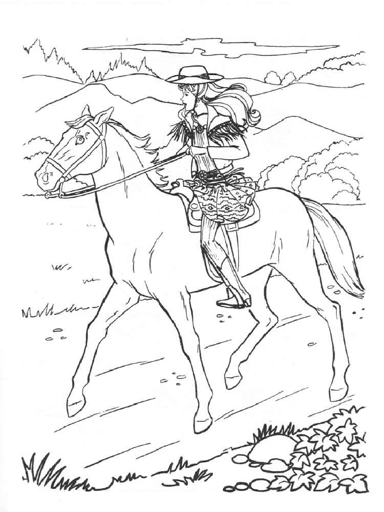 barbie pony coloring pages 528 best valentines day images barbie coloring pages barbie coloring pages pony