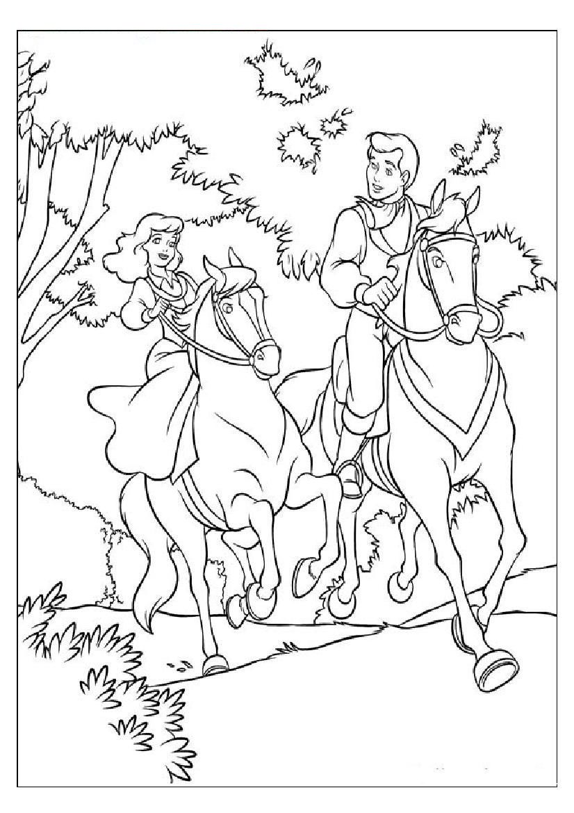 barbie pony coloring pages barbie and horse coloring pages download and print for free pages barbie coloring pony