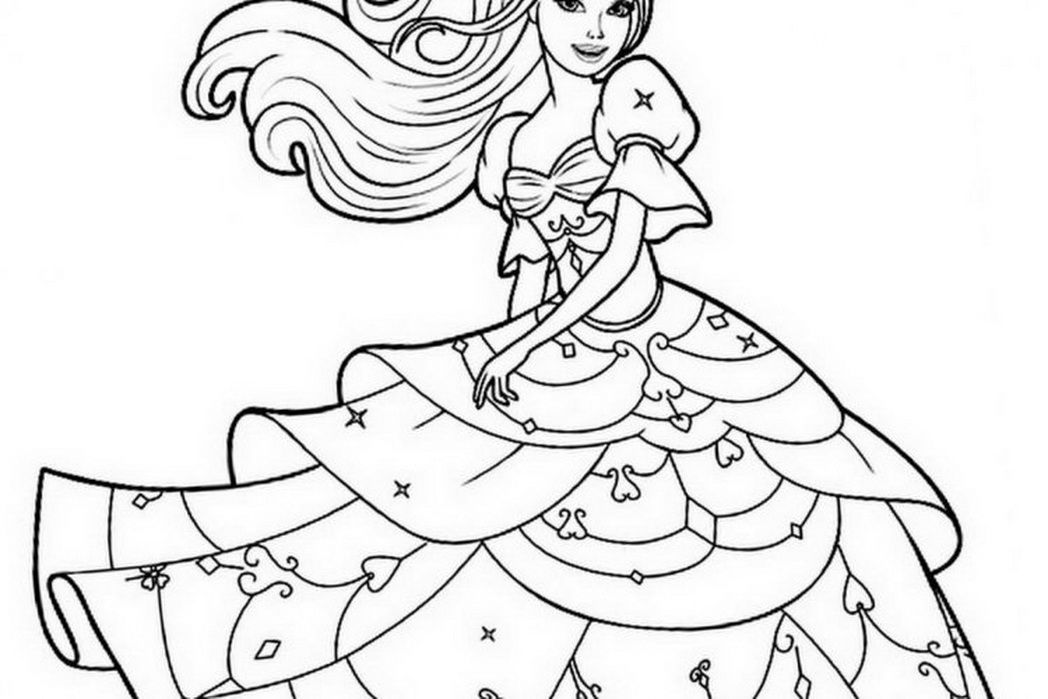 barbie pony coloring pages barbie horse coloring pages coloring home pages barbie coloring pony