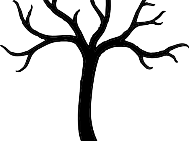 bare tree template bare tree coloring page free printable coloring pages bare tree template