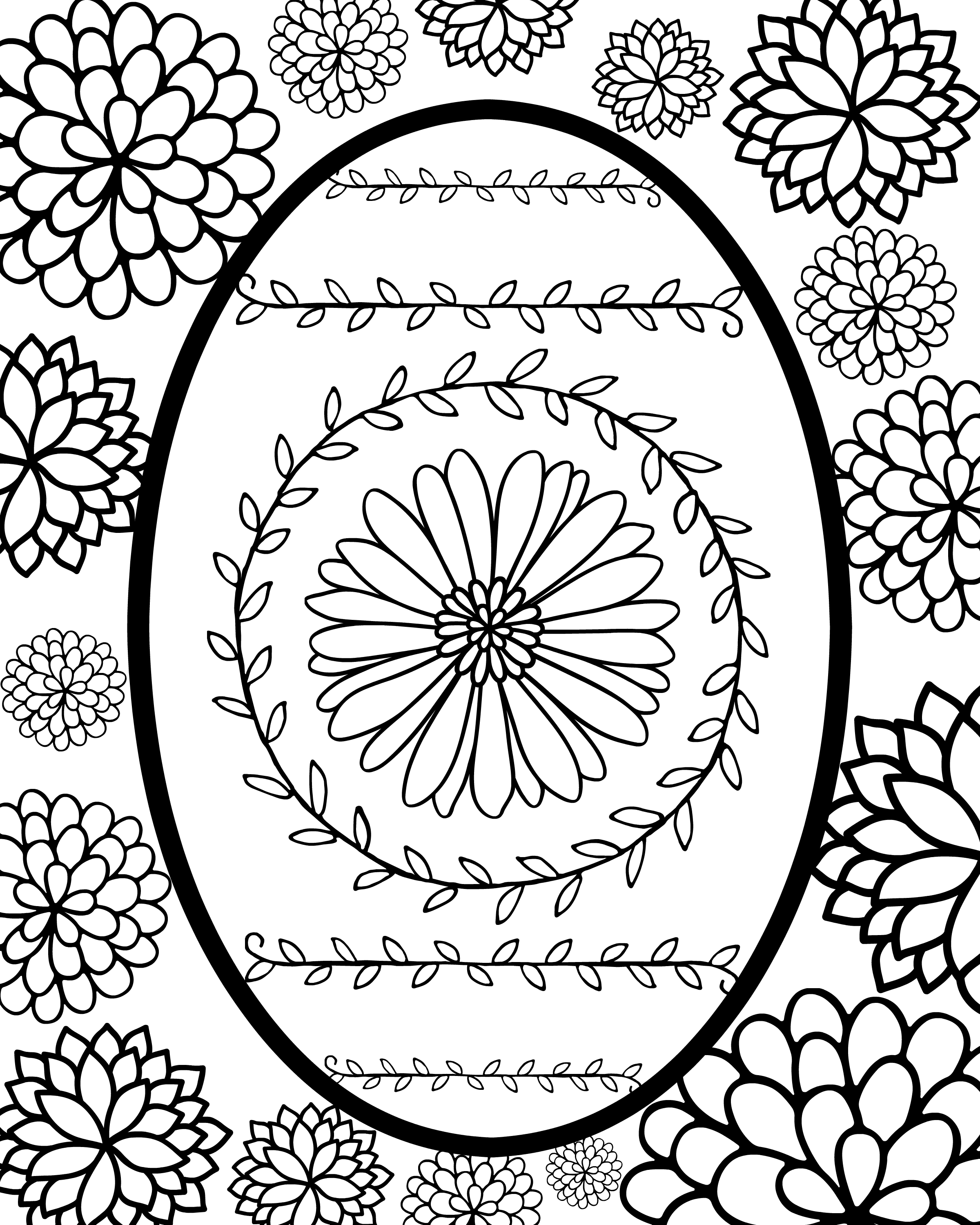 basket of easter eggs coloring page crafts and worksheets for preschooltoddler and basket easter coloring of page eggs