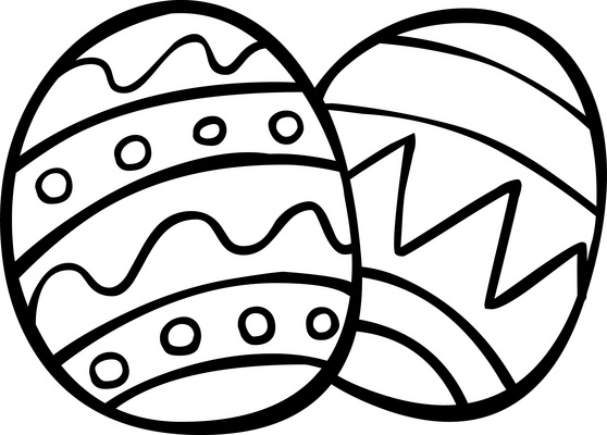 basket of easter eggs coloring page full page printable easter basket google search easter coloring easter page eggs basket of