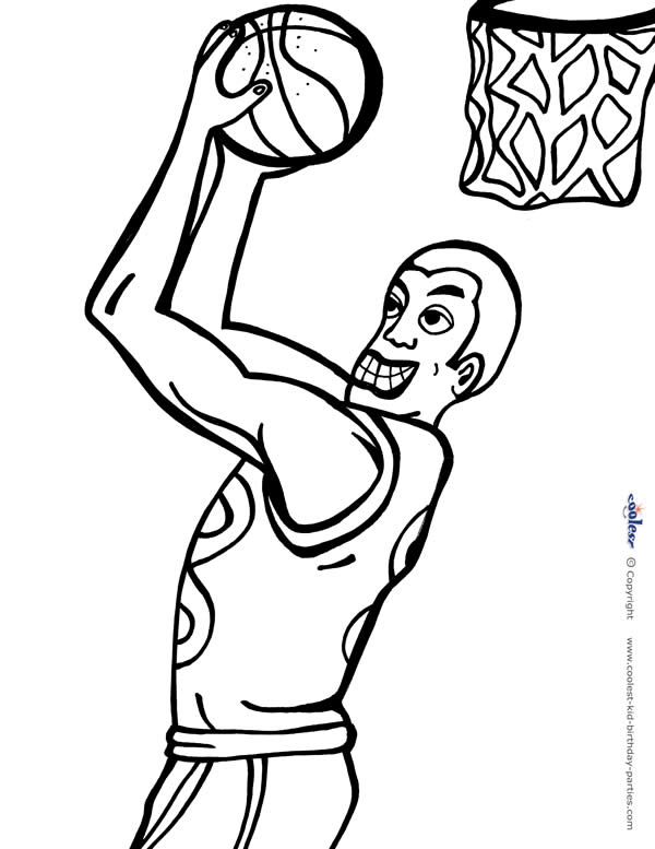 basketball coloring page coloring pages for basketball players bestappsforkidscom page coloring basketball