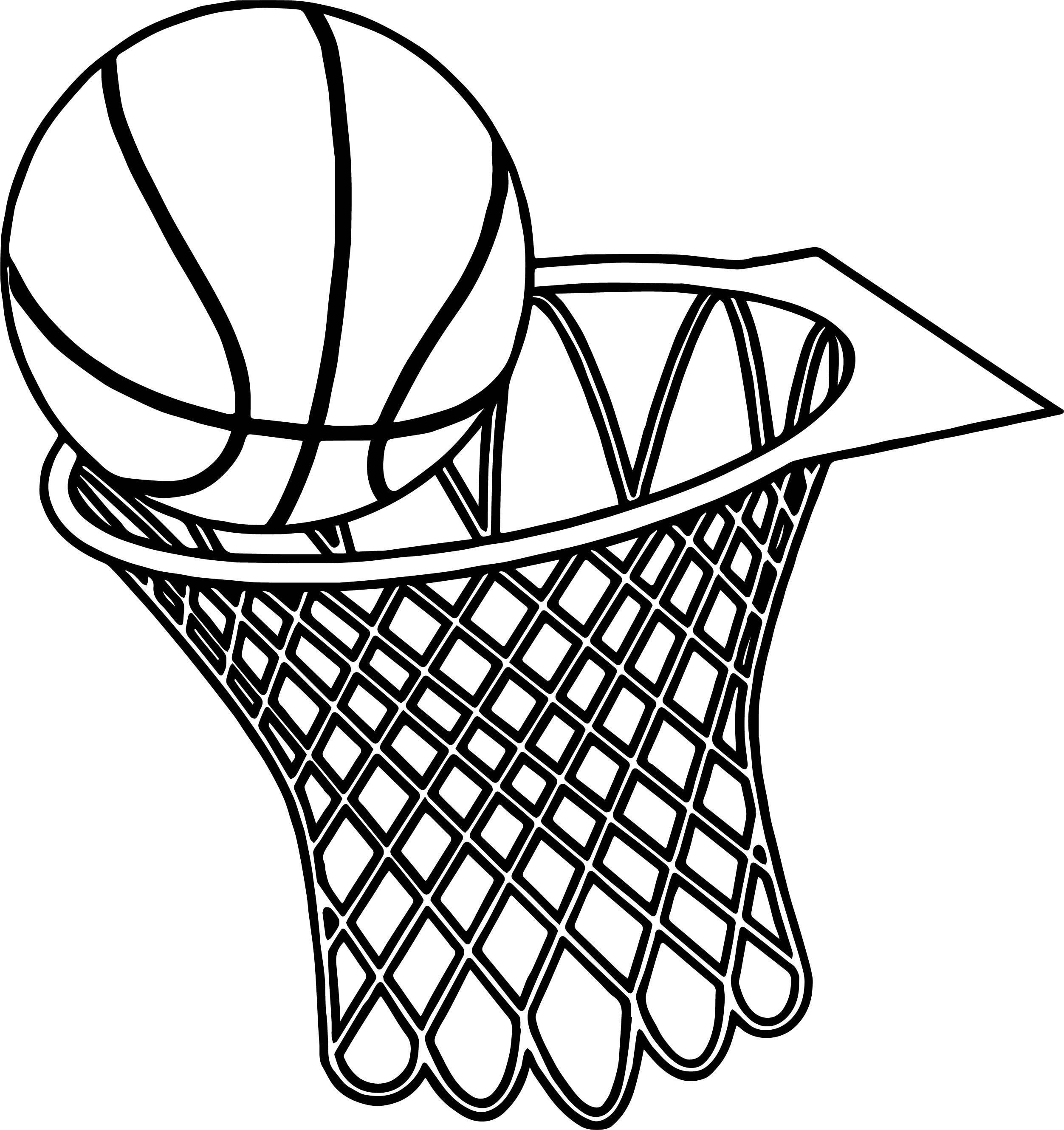 basketball coloring page free and fun basketball color pages for kids 101 activity basketball page coloring
