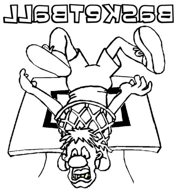 basketball coloring page print download interesting basketball coloring pages coloring basketball page