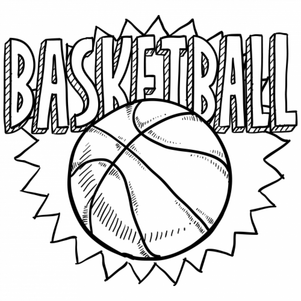 basketball coloring page print download interesting basketball coloring pages page coloring basketball