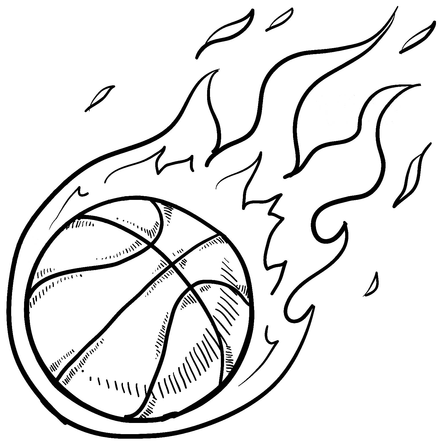 basketball pictures to color basketball coloring pages for kids bestappsforkidscom pictures basketball to color