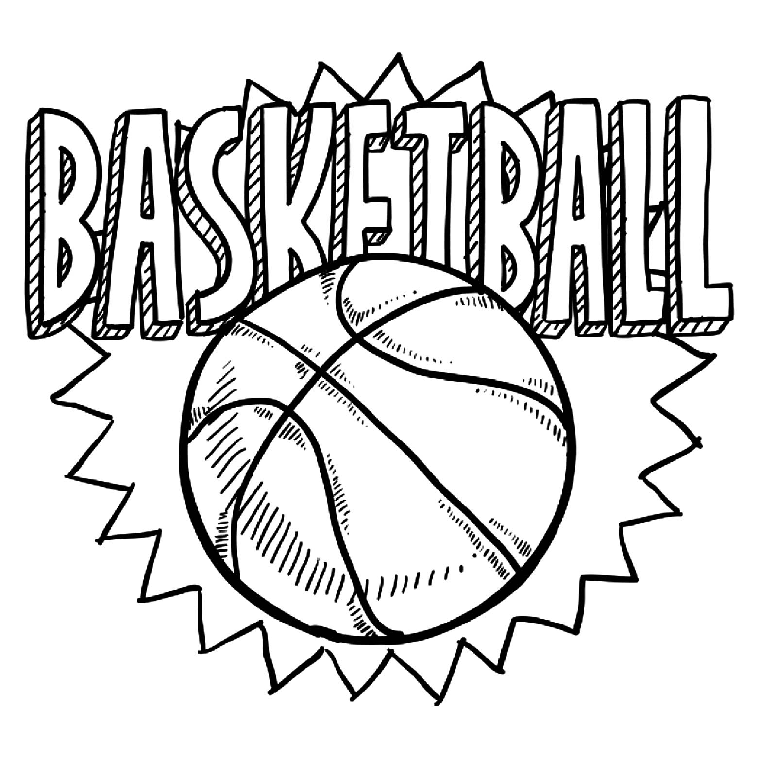 basketball pictures to color print download interesting basketball coloring pages pictures basketball to color