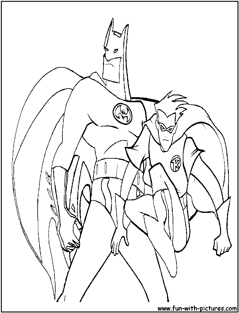 batman and robin pictures to color 31 batman and robin coloring pages free printable pictures and robin color to batman