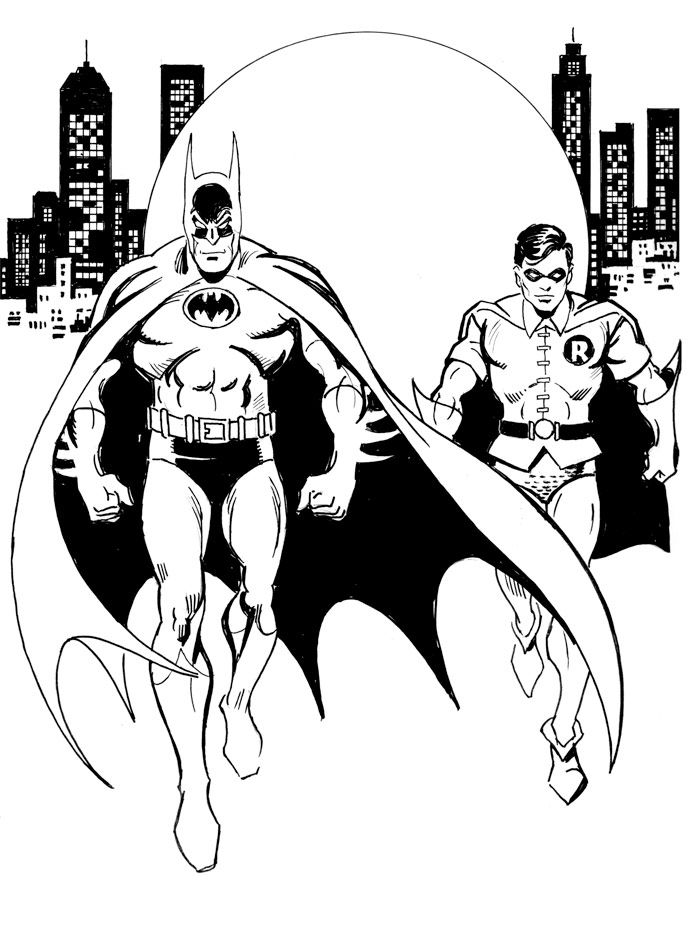 batman and robin printable coloring pages batman and robin coloring pages free printable batman and robin pages batman and printable coloring