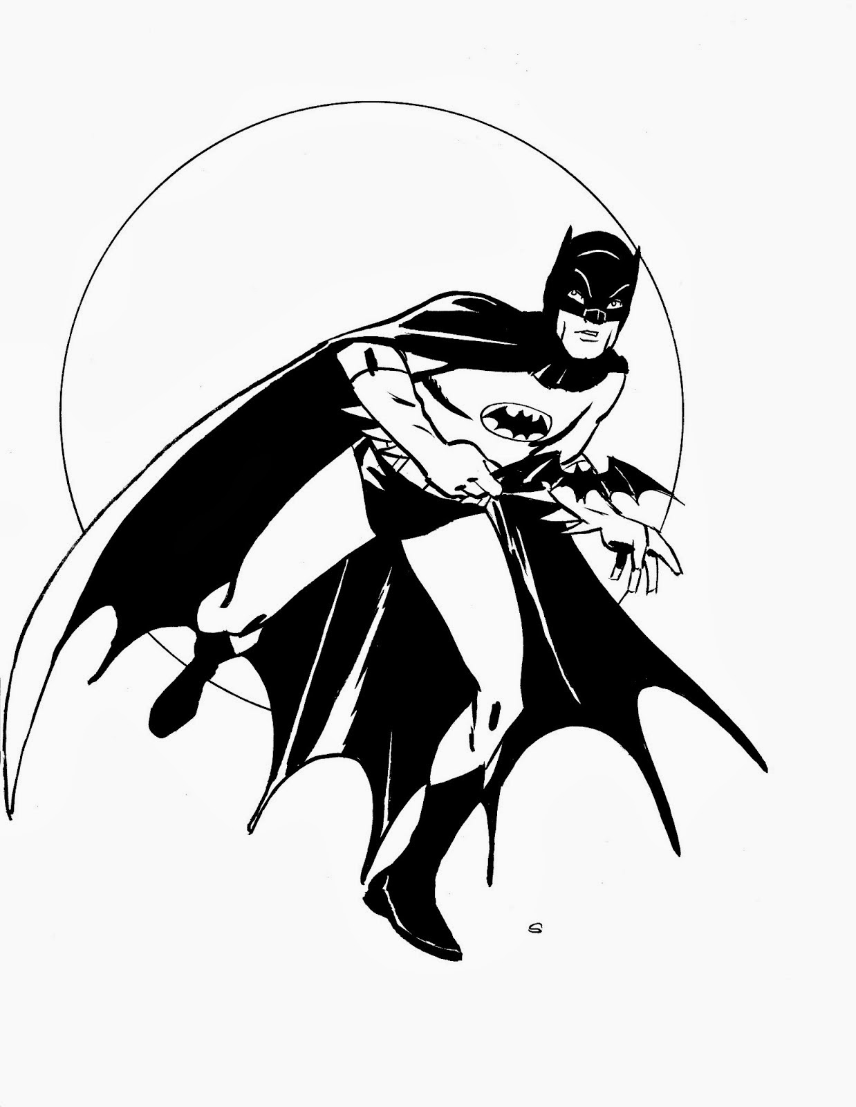 batmancoloring pages batman free to color for children batman kids coloring pages pages batmancoloring