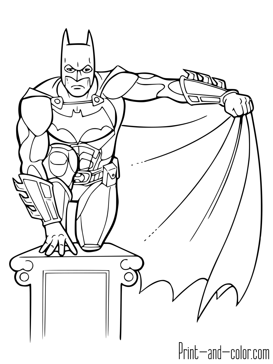 batmancoloring pages batman super hero cartoon coloring pages batmancoloring pages