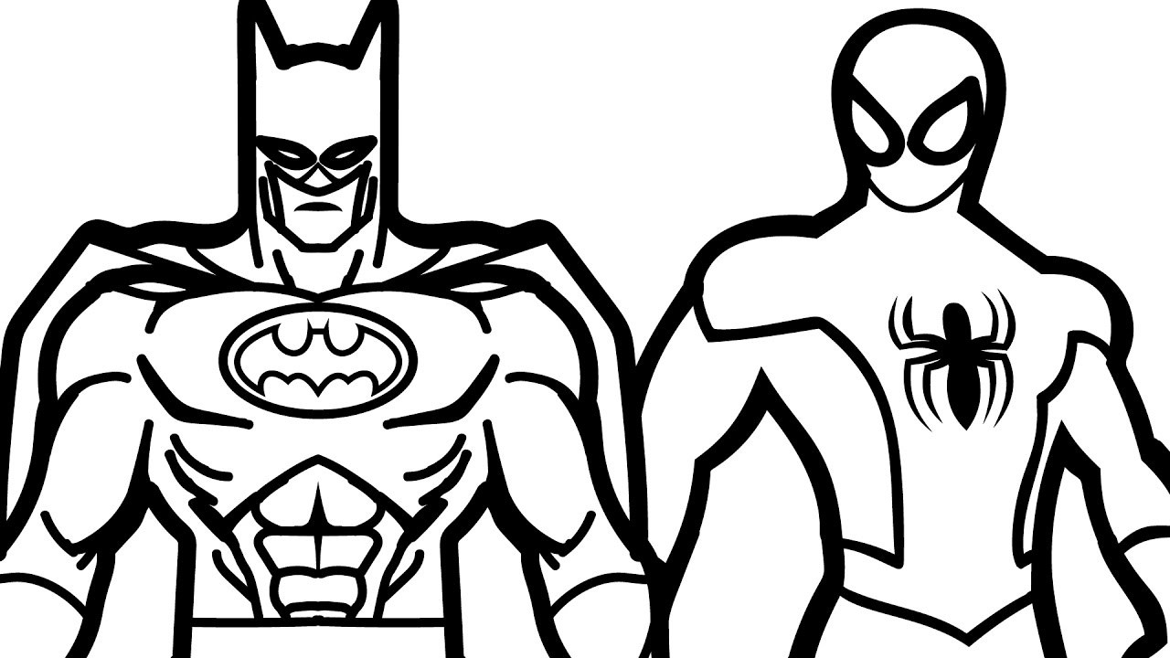 batmancoloring pages batman to print for free batman kids coloring pages batmancoloring pages