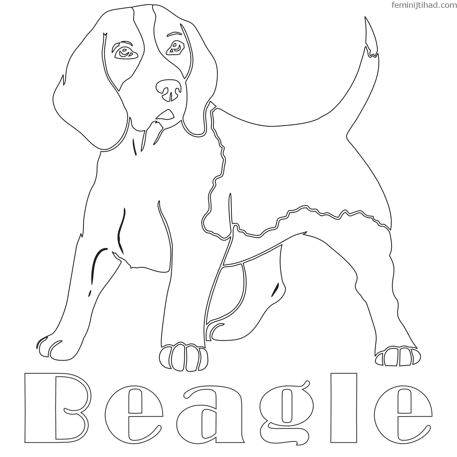 beagle puppy coloring pages beagle pages printable coloring pages pages beagle puppy coloring