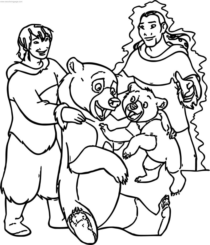 bear family coloring pages bear family coloring pictures coloring pages colouring family bear coloring pages