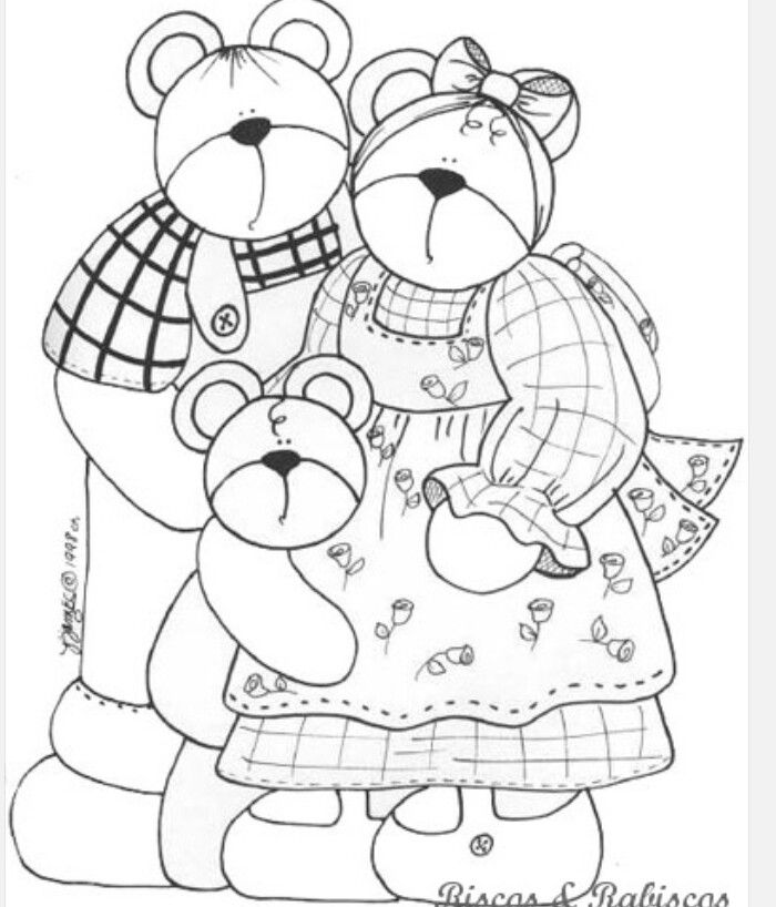 bear family coloring pages berenstain bear family harvesting apple coloring pages family bear coloring pages
