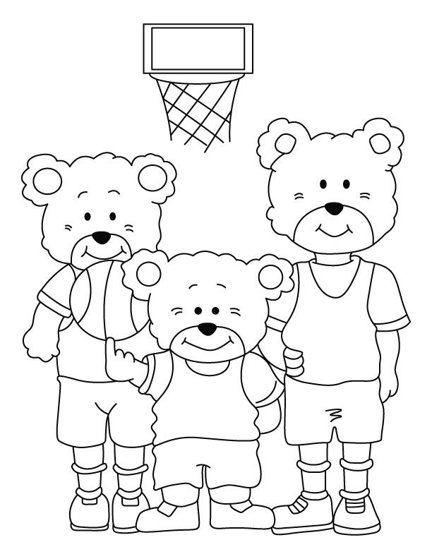 bear family coloring pages disney brother bear family coloring pages coloring sheets bear family pages coloring