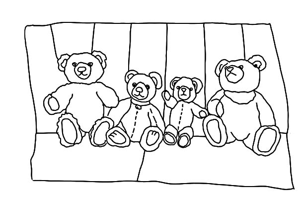 bear family coloring pages gummibears bear coloring pages disney coloring pages pages bear coloring family