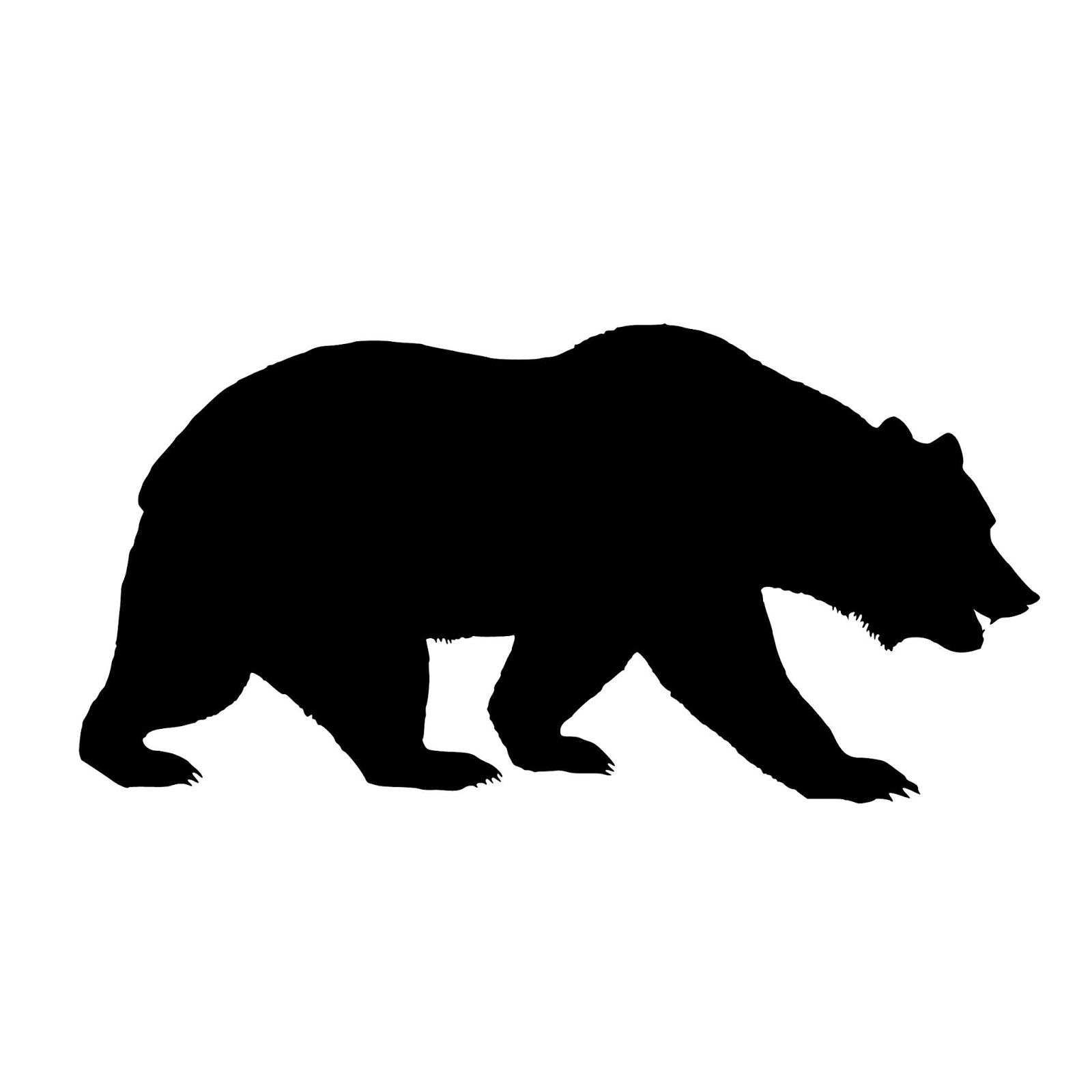 bear silhouette bear silhouette download free images and illustrations bear silhouette