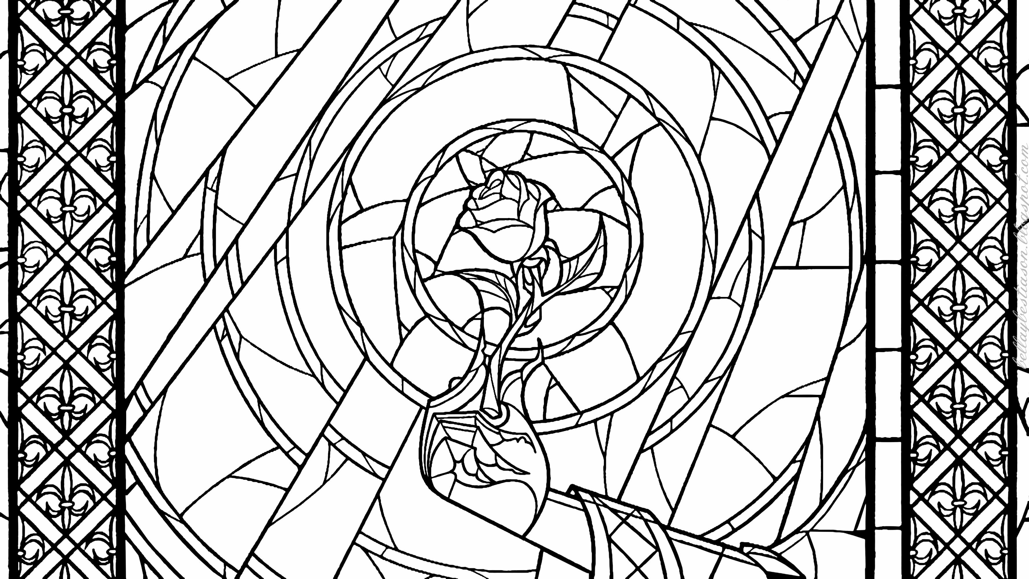 beauty and the beast rose coloring pages top 10 free printable beauty and the beast coloring pages rose and coloring pages the beauty beast