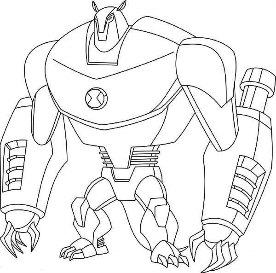 ben 10 alien coloring ben 10 alien force coloring pages at getcoloringscom coloring 10 ben alien 1 1