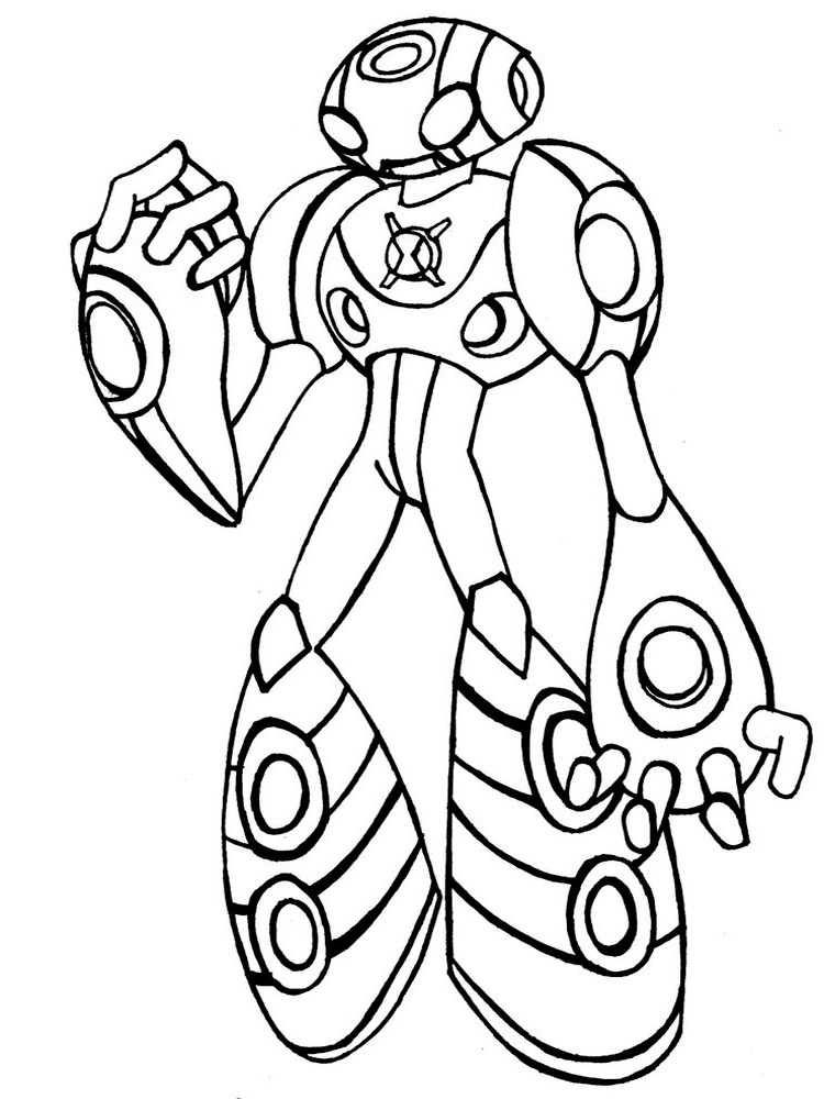 ben 10 alien coloring ben 10 coloring pages alien force ben 10 estampas desenhos alien 10 ben coloring