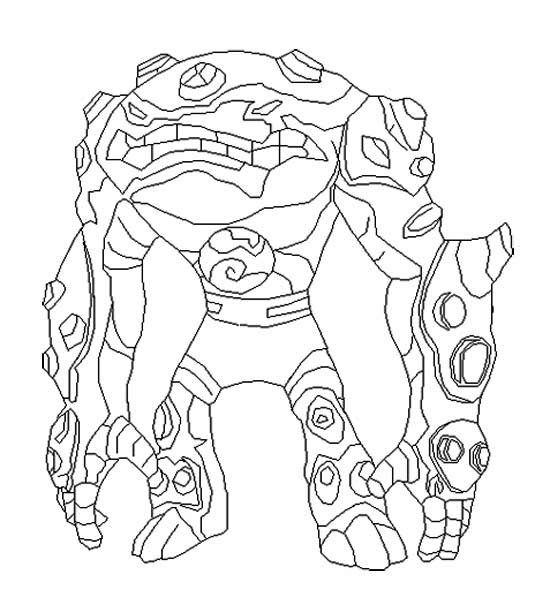 ben 10 alien coloring printable ben ten coloring pages for kids cool2bkids ben coloring alien 10