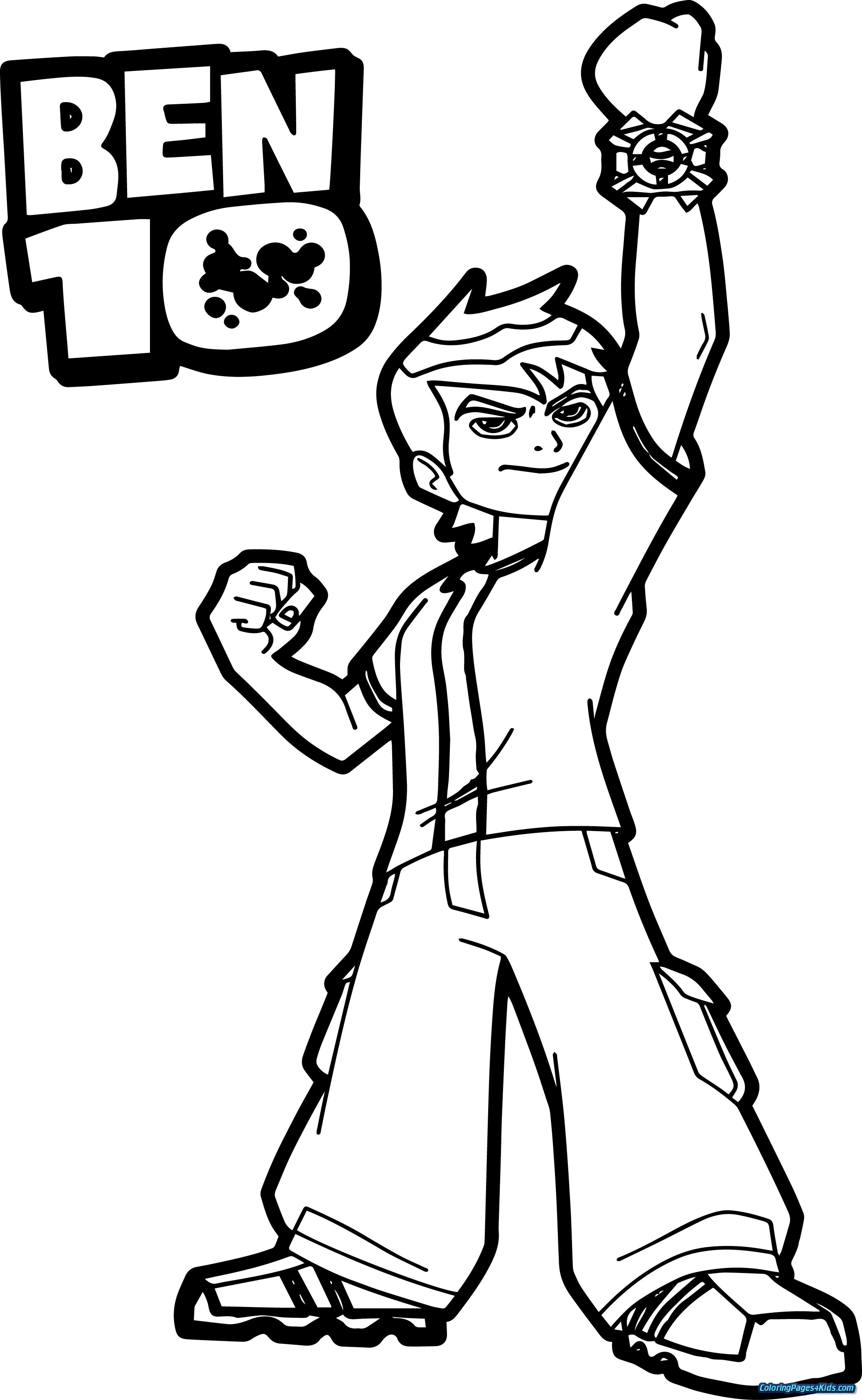 ben 10 coloring pictures free ben 10 coloring pages pictures ben coloring 10