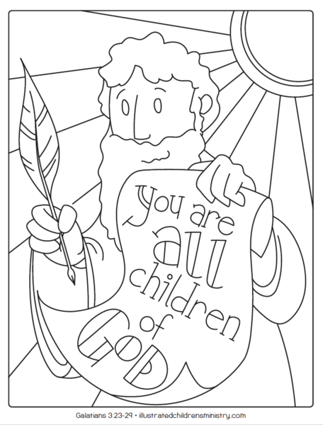 bible coloring pages for preschoolers bible story coloring pages summer 2019 illustrated coloring pages preschoolers for bible