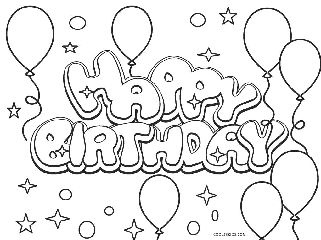 birthday cards for coloring 50 gorgeous coloring birthday cards kittybabylovecom coloring for birthday cards