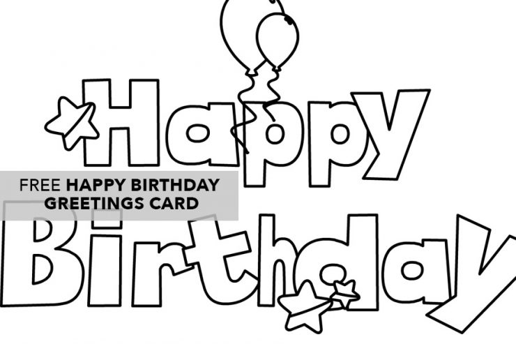 birthday cards for coloring printable coloring pages birthday coloring pages birthday cards coloring for
